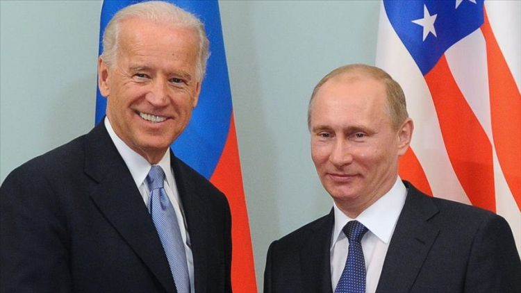 There are many reasons urging Biden to hold meeting with Putin - Expert