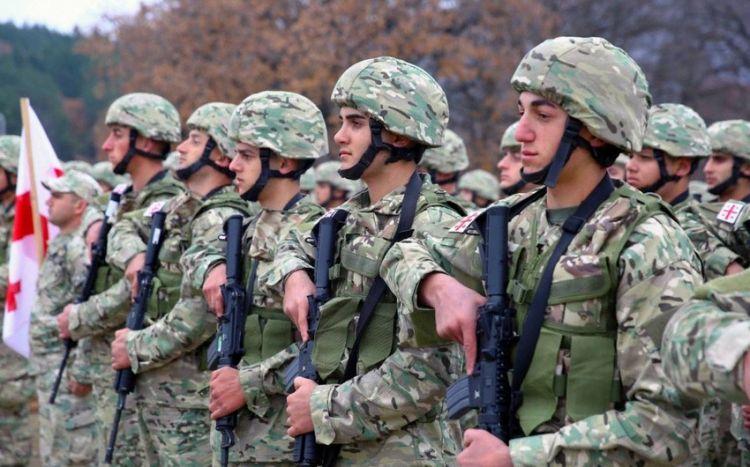 Грузинские миротворцы покинут Афганистан