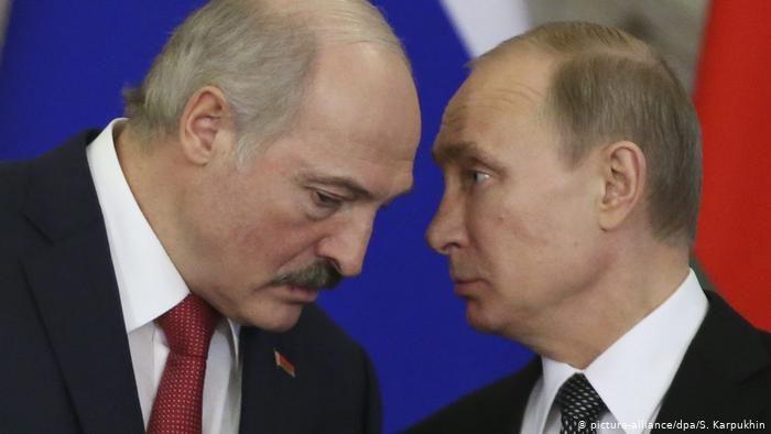 Müəmma açılır? - Lukaşenko Bakıya səfər sonrası Putinlə Qarabağı müzakirə etdi