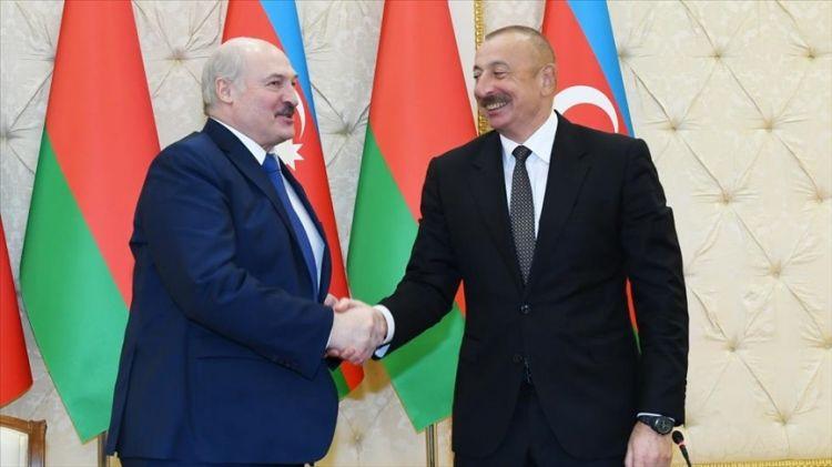 Беларусь и Азербайджан определили новые направления развития сотрудничества - ВИДЕО