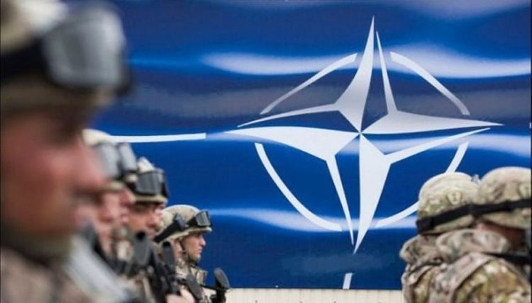 NATO Allies stand in solidarity with the US following its 15 April announcement of actions to respond to Russia