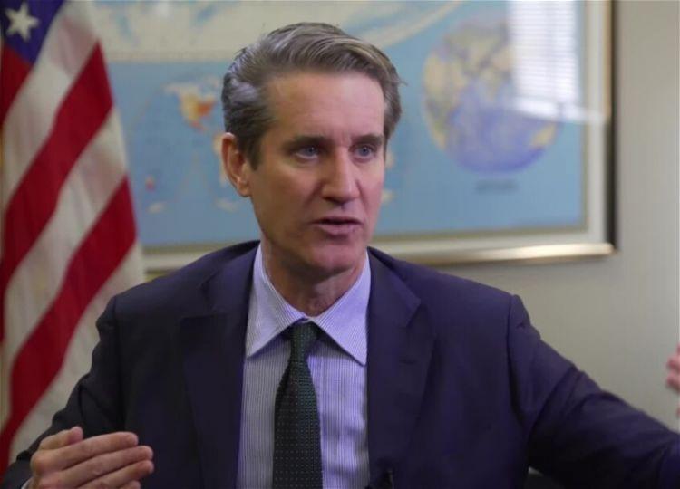 Бывший посол США в Азербайджане Мэтью Брайза  рассказал о  визите на освобожденные территории  и о своих планах относительно Азербайджана - Специальный выпуск - ВИДЕО