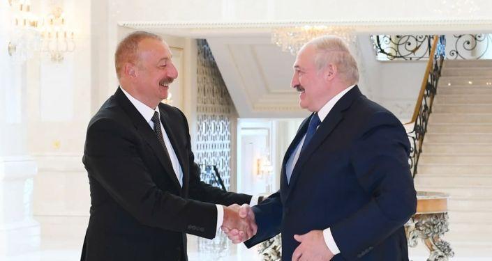 Урегулирование в Нагорном Карабахе придаст новый импульс белорусско-азербайджанскому сотрудничеству - эксперты