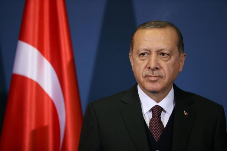Эрдоган: Наш министр иностранных дел поставил на место Дендиаса