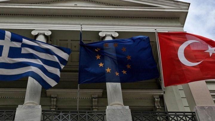 Baş tutmayan barışıq - Türkiyə Yunanıstanın oyununa gəlməyəcək