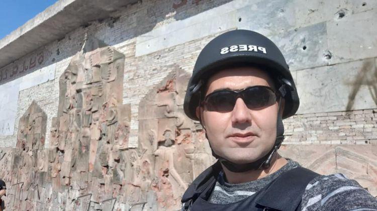 """""""Söhbət insan həyatından gedir"""" - Ayaz Mirzəyev BAMF-ın petisiyasına qoşulmağa çağırış etdi"""
