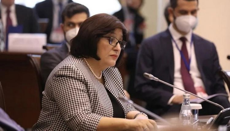 Armenia violates int'l legal principles by refusing to give Azerbaijan minefield maps - Parliament Speaker
