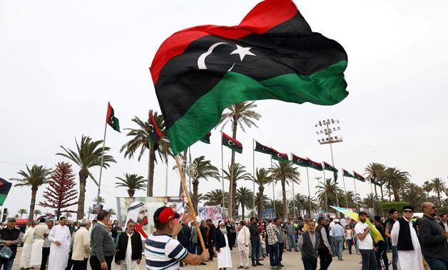 Libya welcomes UNSC decision to back cease-fire system