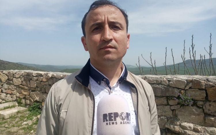 Директор фонда: Азербайджан - исторически страна, где проживают представители разных религий