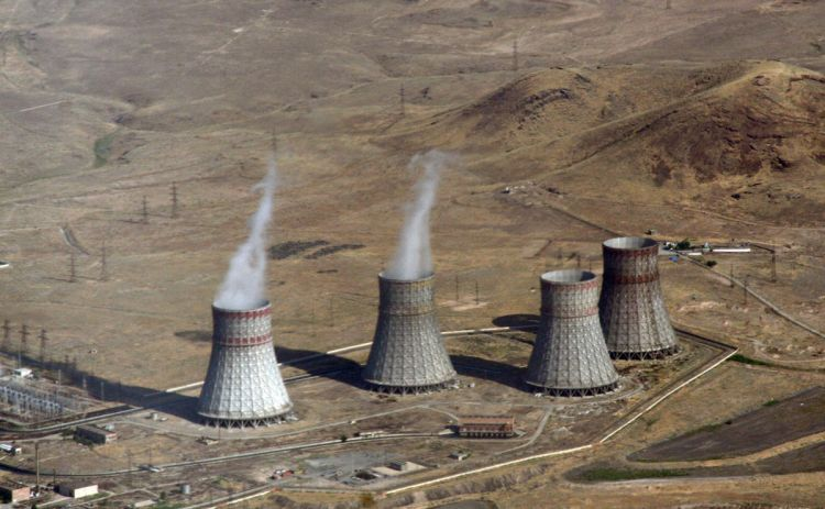 New nuclear threat in the S Caucasus - Why IAEA and some countries turn blind eye to Armenia's harmful activities?