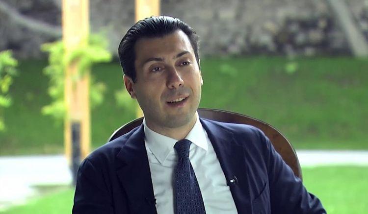 """""""Nə Qərbin, nə də Rusiyanın sizə ehtiyacı var"""" - Ermənistanın keçmiş diplomatı"""