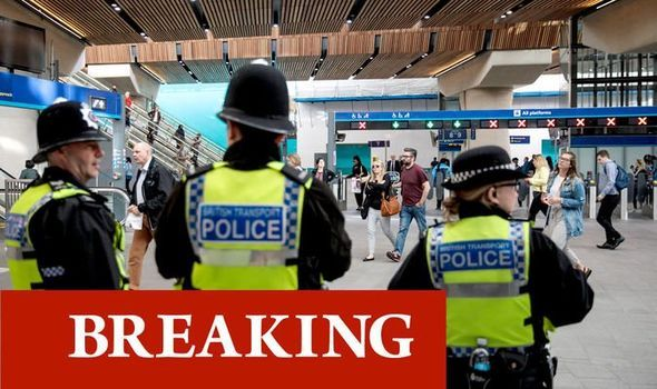 UK's London Bridge station evacuated as emergency services deal with 'incident' - trains diverted