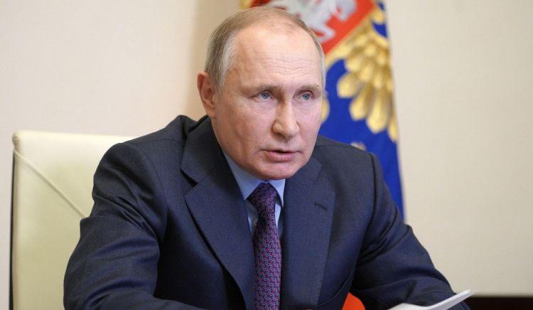 Müharibə Putin üçün yüz faizlik ölümdür - Rusiyalı politoloq