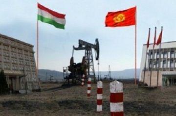 В чем реальная причина конфликта на границе Таджикистана и Кыргызстана? - Говорит эксперт - ВИДЕО
