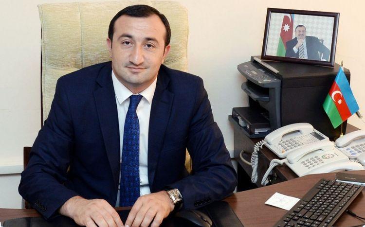 Назначен новый пресс-секретарь ПЕА