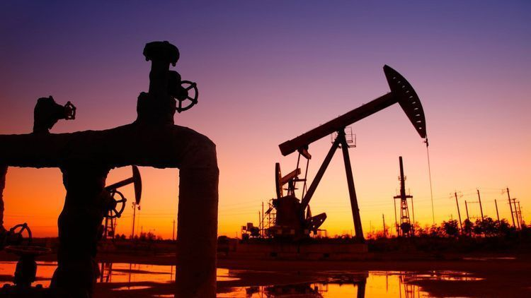 Oil prices decrease