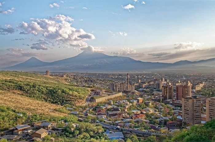 Armenia After the Parliamentary Elections