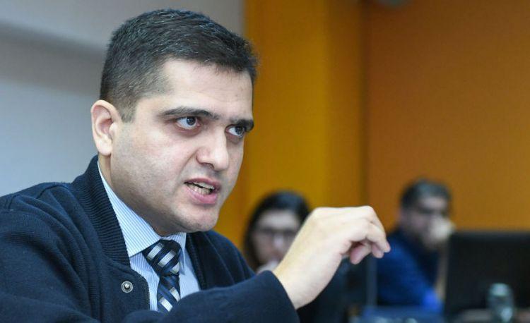 Azərbaycan 3 ermənini qaytardı, dünya isə 2 vətəndaşımızın girov saxlanılmasına susurdu - Elxan Şahinoğlu