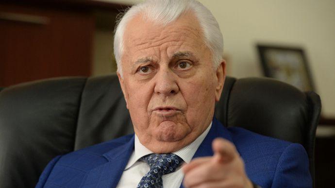 Кравчук пригрозил «дать Путину под дых» - Говорят эксперты - ВИДЕО