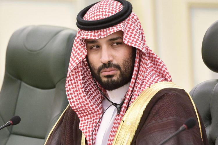 Bin Salman's statement on Iran is connected to presidential change in US - Expert