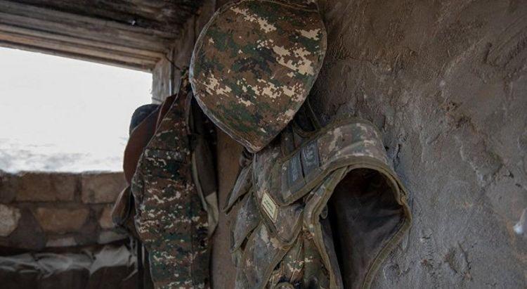 Zəngəzurda atışma - Bir erməni əsgəri öldü