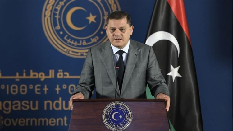 Maritime deal with Turkey serves Libyans - Lobyan PM