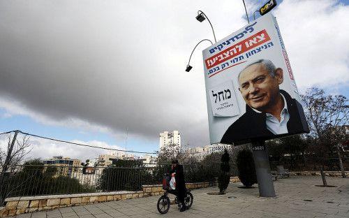 Нетаньяху столкнется с серьезной угрозой своему длительному правлению - экспертg