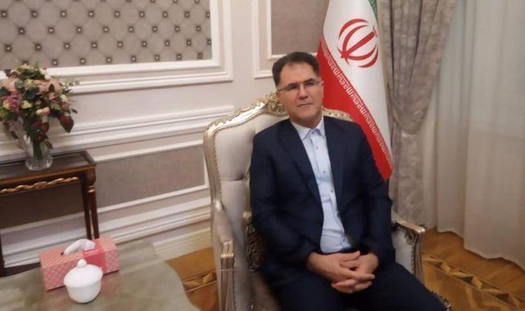 """Запоздалая мера - Что говорят эксперты об иранском """"грузе"""" - ВИДЕО"""