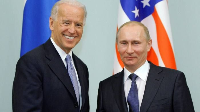 Baku would be a relevant venue for Biden-Putin talks - Expert