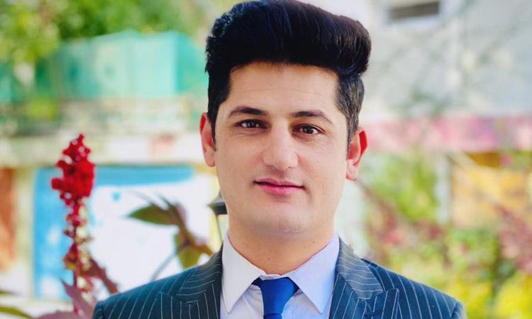 Afghan young TV journalist shot dead after Taliban warning