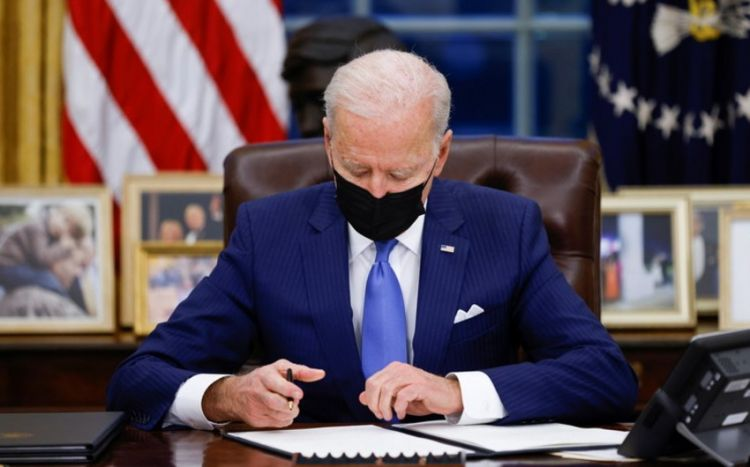 Biden renews decree protecting US oil companies in Iraq