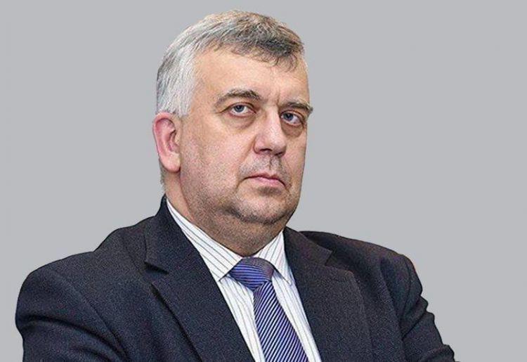 Откровенное интервью российского историка - от знакомства с Азербайджаном до отношения к критике