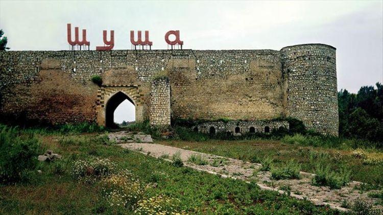 Shusha declared Azerbaijan's cultural capital