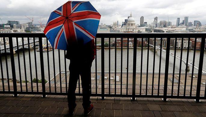 """Британские спецслужбы предупредили об опасностях """"умных"""" городов"""