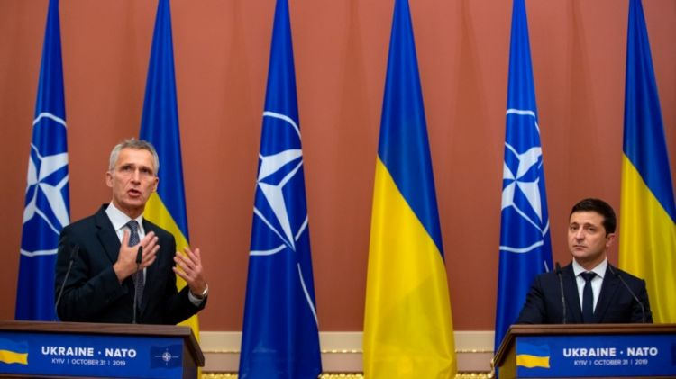 Ukraine's accession to NATO seems impossible under current security circumstances - Expert