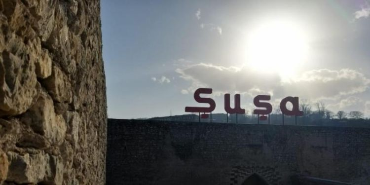 Shusha - The Cultural Capital of Azerbaijan