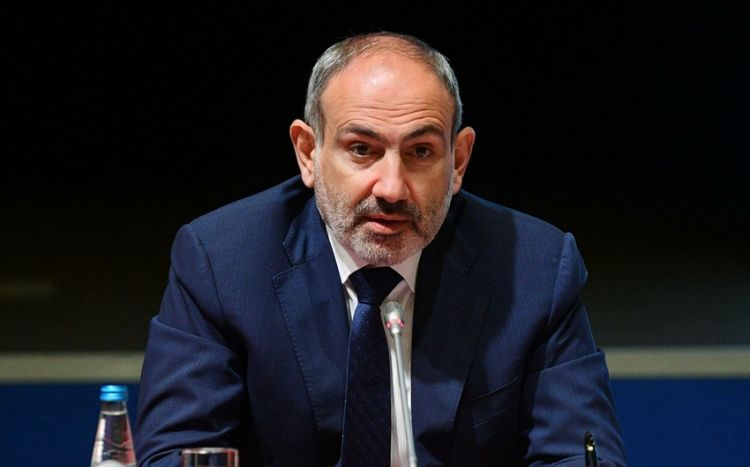 Парламент Армении во второй раз не избрал Пашиняна