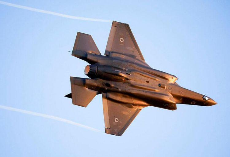Problem F-35 deyil, ABŞ-ın istəyi budur - Türk hərbi ekspert
