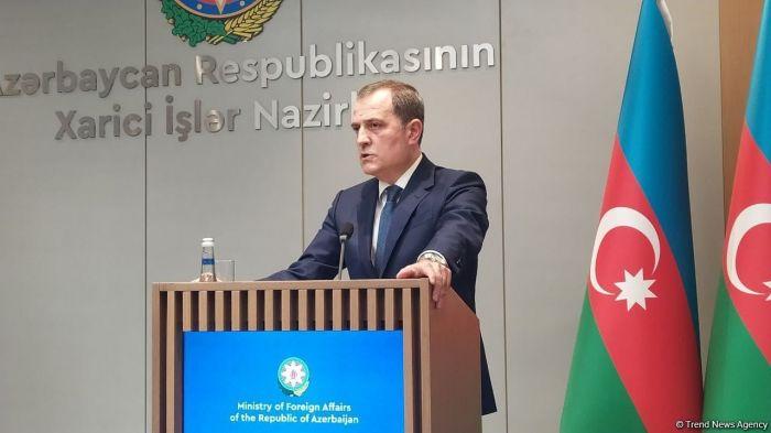 Azerbaijan-Russia relations have strategic nature - Bayramov