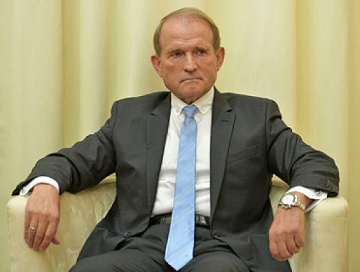 Главу украинской оппозиционной партии заподозрили в госизмене