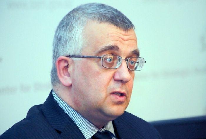 Makron öz sözləri ilə ATƏT Minsk qrupunun tabutuna son mismarı vurdu - Rusiyalı tarixçi