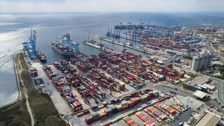Turkey's 87 tech zones exports reach $5.8 billion