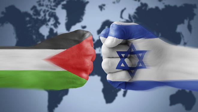 Чем закончится израильско-палестинский конфликт ? - Говорят эксперты - ВИДЕО