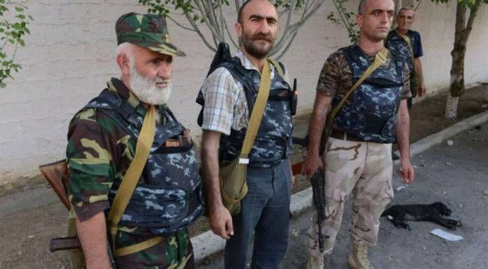 Пашинян вправе расценивать призывы армянской оппозиции как угрозу террористических атак - эксперт