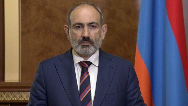 """""""Danışıqlar nəticə vermədi"""" - Paşinyan Azərbaycanla mübahisəli sərhədlərdən danışdı"""