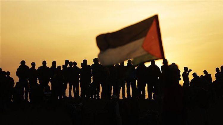 Палестина уже в 2021 году может окончательно исчезнуть с политической карты мира - экспертg