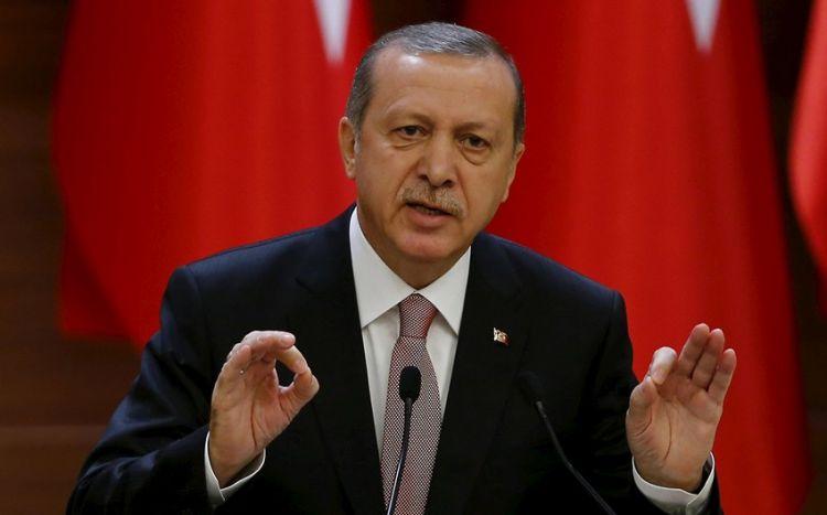 Эрдоган: Эпидемию коронавируса в Турции удалось взять под контроль