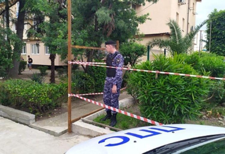 Застреливший двух приставов в Сочи армянин признал свою вину