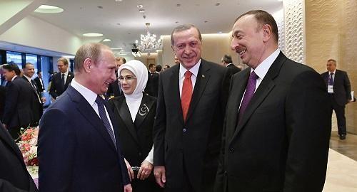 Ankara və Moskva razılaşdı - Türkiyənin Qarabağ şərtləri