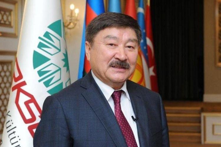 مقابلة حصرية مع الأمين العام لتركسوي دوسين كاسينوف - الفيديو